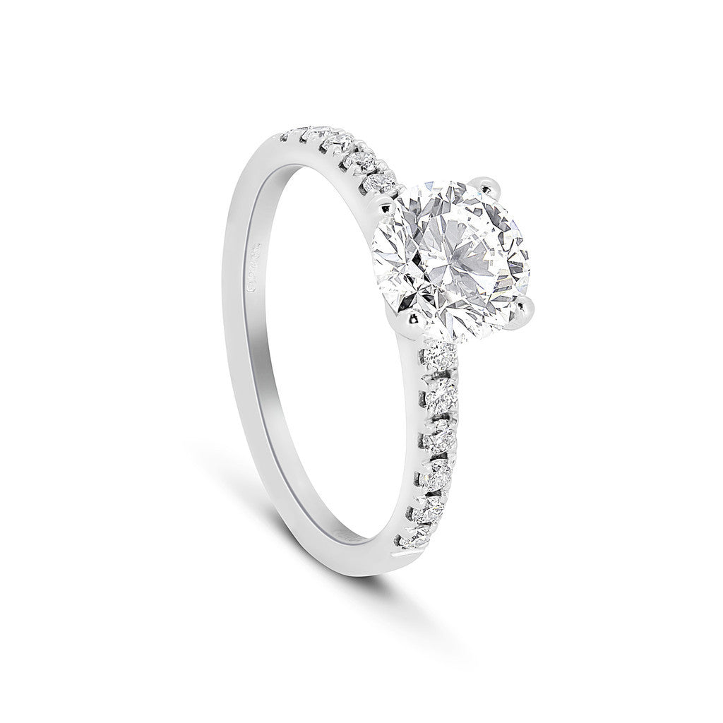 stella collection detailed rings kara b diamond band kirk engagement up