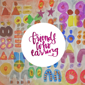 Friends Who Earring Gift Card!