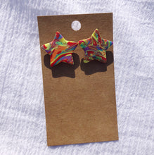 Load image into Gallery viewer, Rainbow - The Gigi Studs