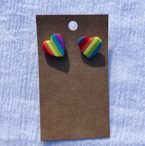 Rainbow - The Gigi Studs