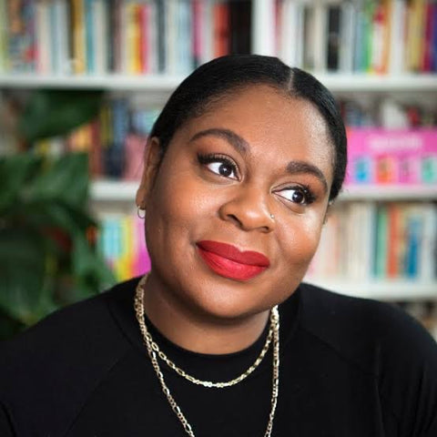 What we at Selfmade Candle learnt from Candice Carty-Williams