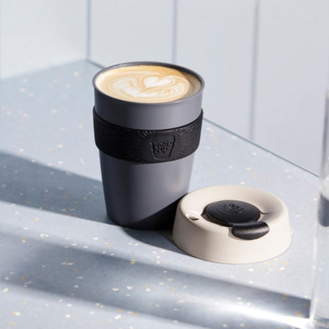 KeepCup - Top Favourite Conscious Consumer Brands UK and Why - Selfmade Candle