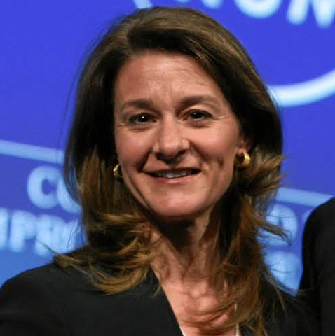 What we at Selfmade Candle learnt from Melinda Gates
