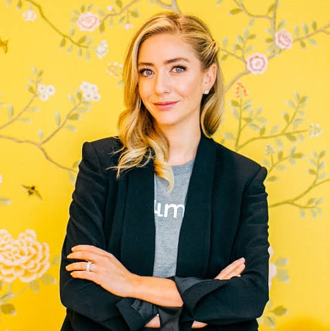 What we at Selfmade Candle learnt from Whitney Wolfe