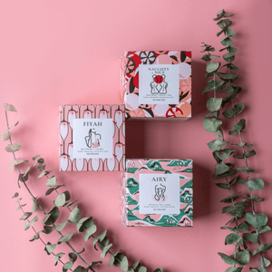 Ultimate Christmas Candle Bundle | Vegan UK Scented Candles | Selfmade Candle