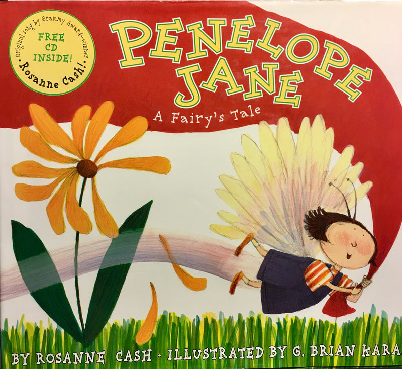 TPG Blog #7:  Penelope Jane, The Periodic Chart and Landyn's Baked Artichoke + Spinach Dip