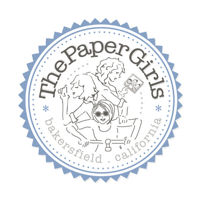 The Paper Girls