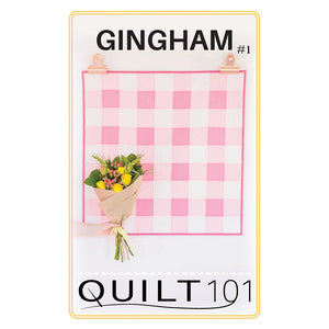 Gingham Digital Pattern