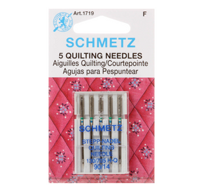 Schmetz Quilting Needles