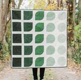 EVOLVE Pre-Cut Quilt Kit by Kiley's Quilt Room