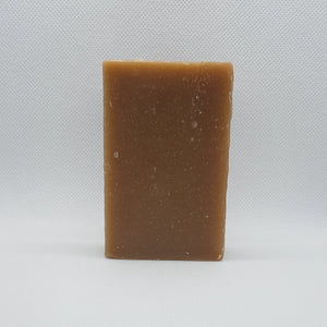 Almond Spice Body Bar