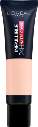 Make-up Infaillible 24H Matte Cover 25 Ivoire Rose/Rose Ivory, 30 ml