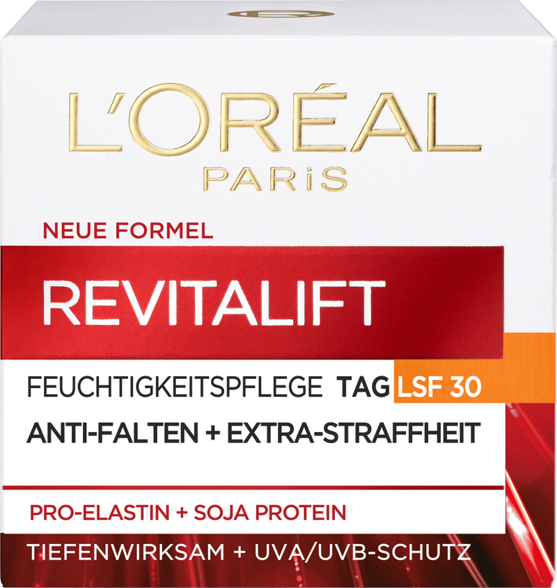 Tagescreme Revitalift Classic LSF 30, 50 ml
