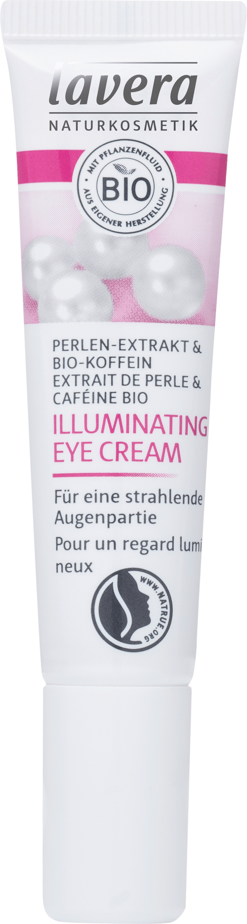 Augencreme Illuminating, 15 ml