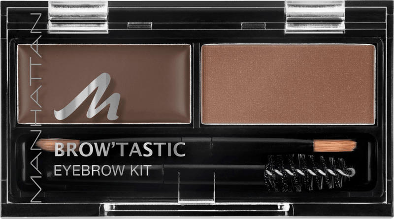 Augenbrauen Set Brow'Tastic Eyebrow Kit Brow-nie 002, 3,27 g