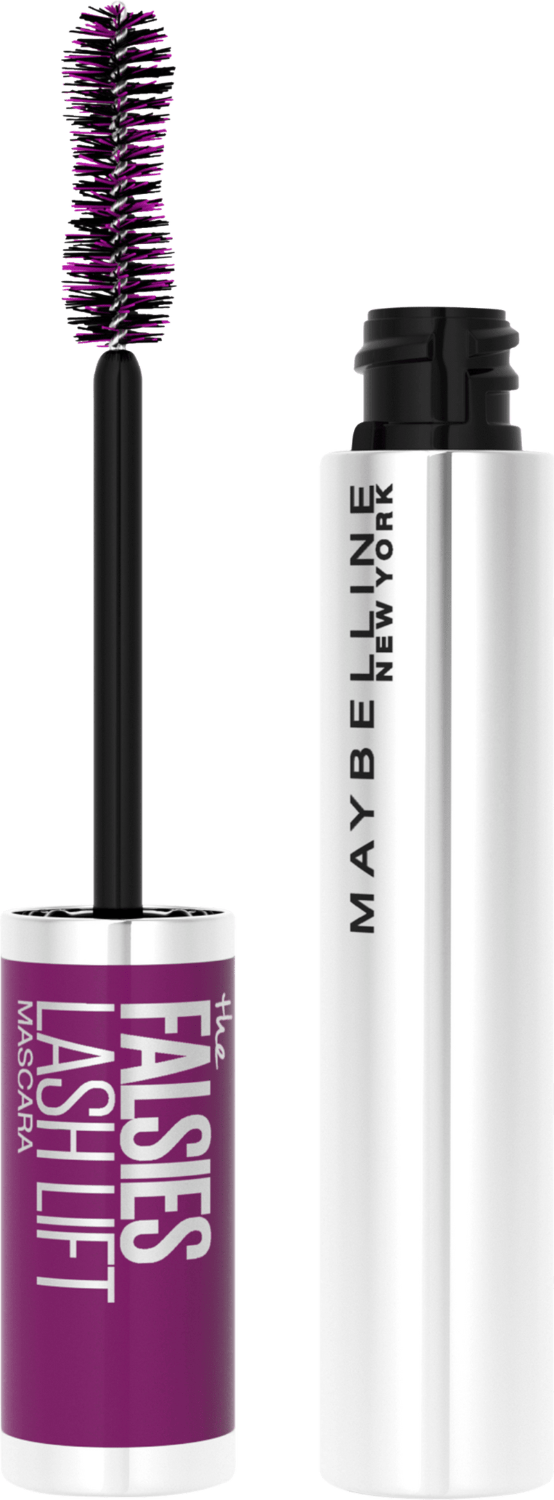 Wimperntusche Falsies Lash Lift Mascara 02 Brown, 9 ml