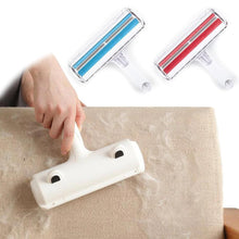 Load image into Gallery viewer, 2-Way Pet Hair Remover Roller Fuzz Shaver