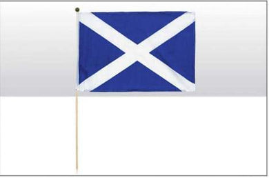 Scottish St Andrews Flag 12