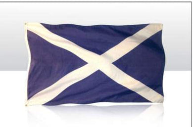 St Andrews Flag 5Ftx3Ft - Living Stone Gifts