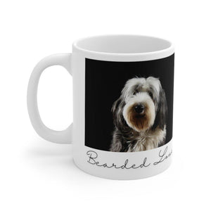 tartangifts of scotlandScottish Bearded Collie11oz Mug