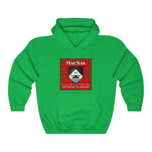 Load image into Gallery viewer, Clan MacNab Scottish Hoodie