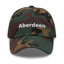 Load image into Gallery viewer, Aberdeen Scottish  Dad hat