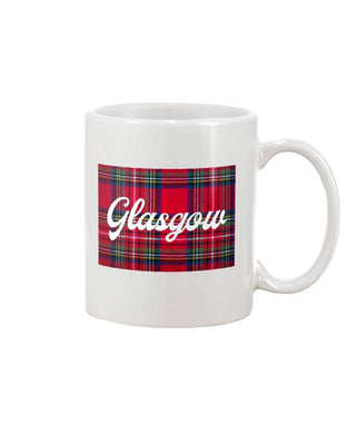 Glasgow Scottish 11oz Mug