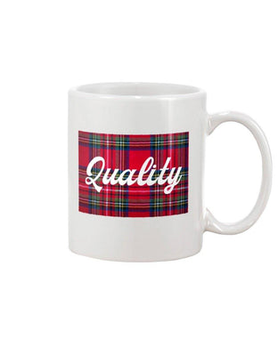 Quality Scottish 11oz Mug