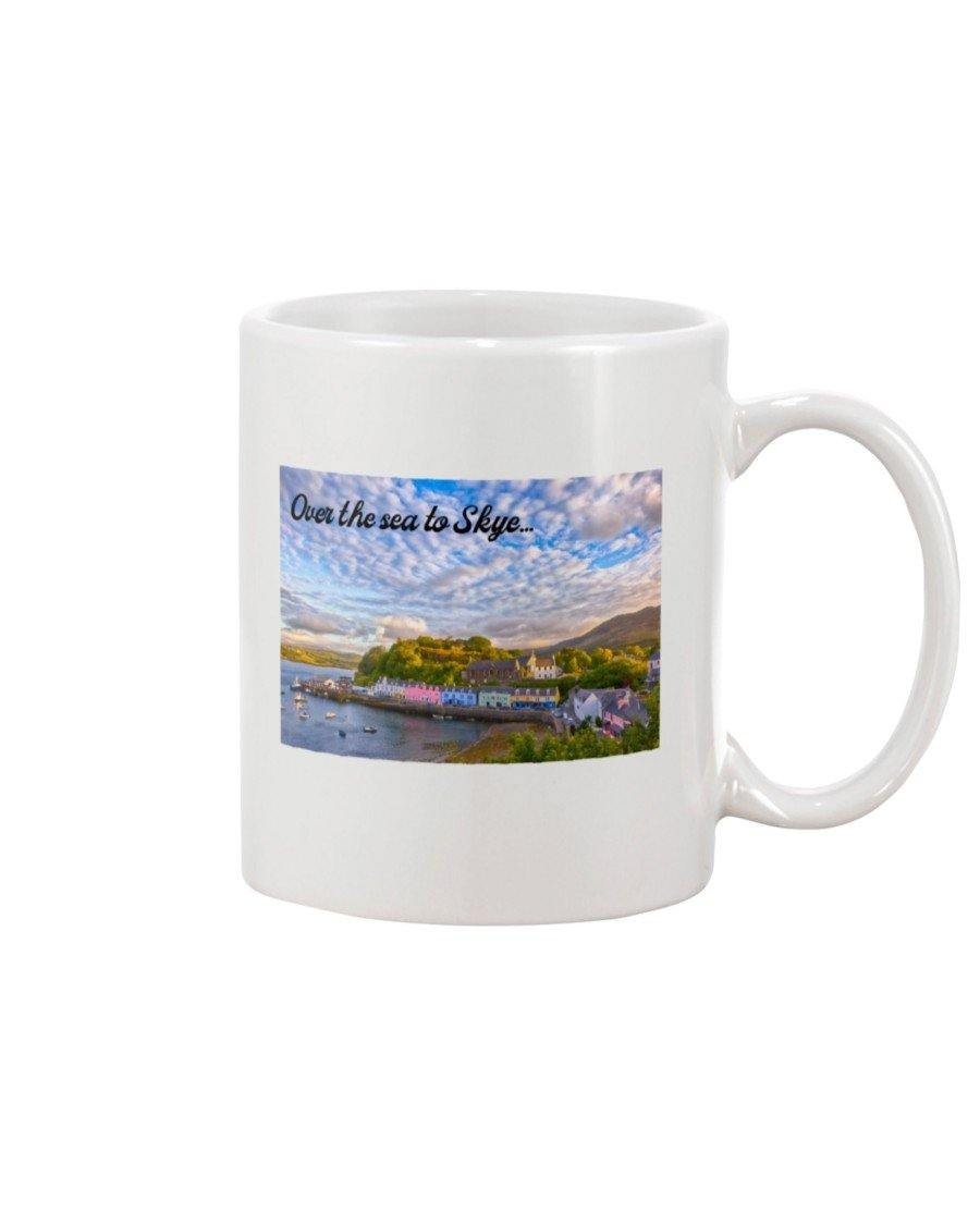 Isle Of Skye Portree11oz Mug