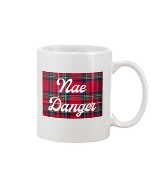 Nae Danger Scottish 11oz Mug