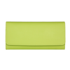 Bifold Wallet | Lime Green