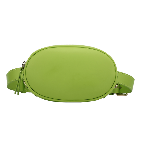 Waist Bag | Lime Green