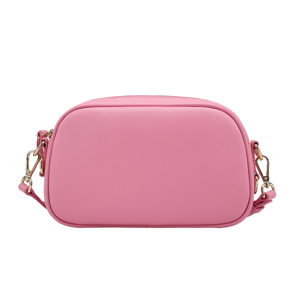 Camera Bag | Bubblegum Pink