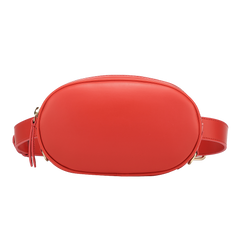Waist Bag | Lollipop Red