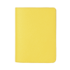 Passport Case | Canary Yellow
