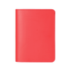Passport Case | Smooth Lollipop Red