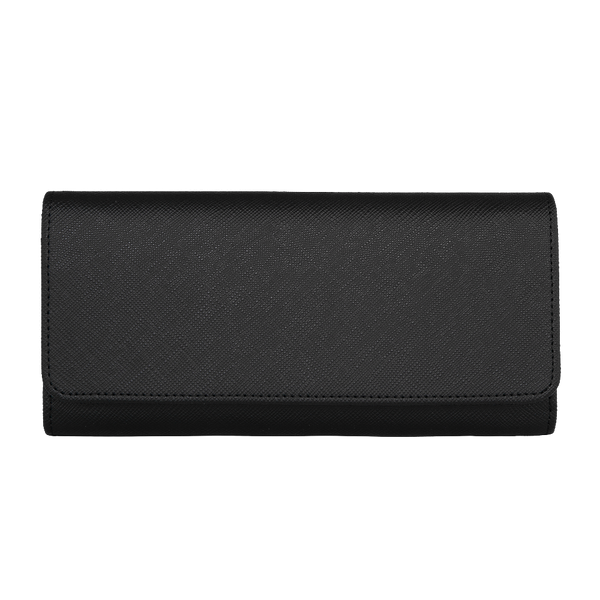Bifold Wallet | Forest Black