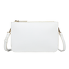 Crossbody Bag | Smooth Snow White