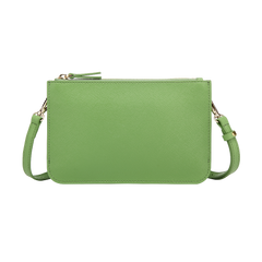 Crossbody Bag | Apple Green