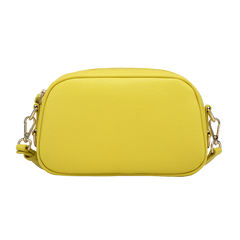 Camera Bag | Canary Yellow