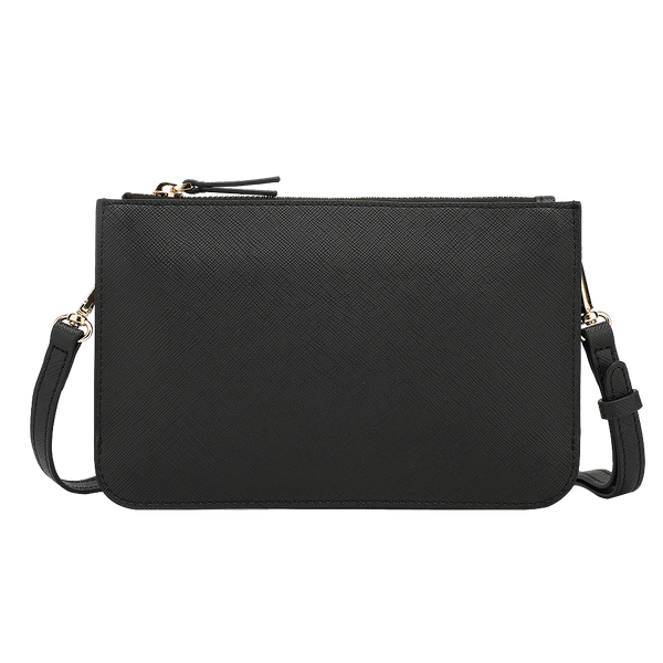 Crossbody Bag | Forest Black