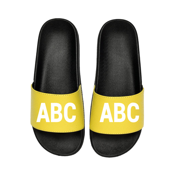 Slides | Yellow