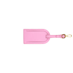 Custom Luggage Tag - Pink