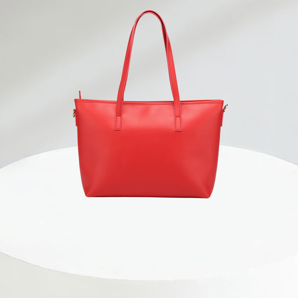 Tote | Red