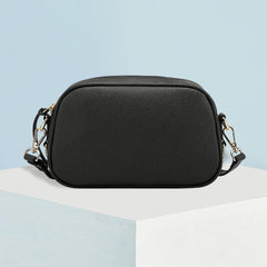 Camera Bag | Forest Black
