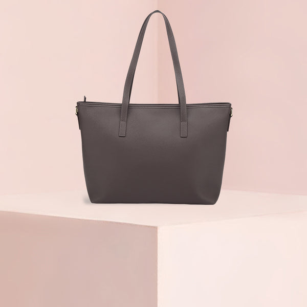 Tote | Pale Brown