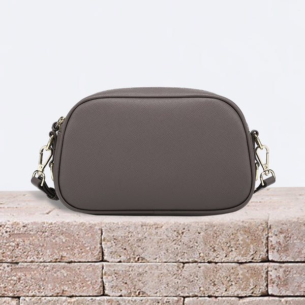 Camera Bag | Pale Brown