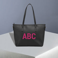 Tote | Forest Black
