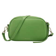 Camera Bag | Apple Green