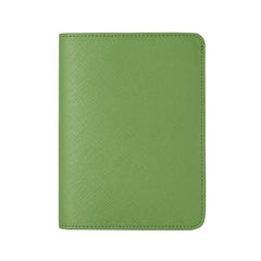 Passport Case | Apple Green
